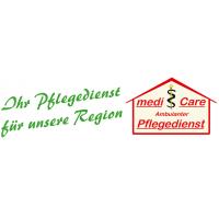 Medi Care – Ambulanter Pflegedienst GmbH logo image