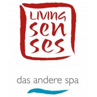 Living Senses logo image