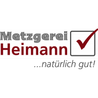 Metzgerei Heimann GmbH logo image