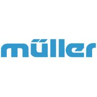 Electrofux-Müller GmbH logo image