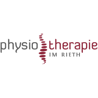 Physiotherapie im Rieth logo image