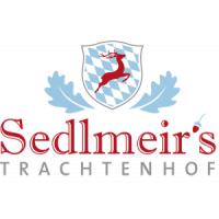 Sedlmeir's Trachtenhof logo image
