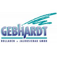 Gebhardt Rolladen + Jalousiebau GmbH logo image