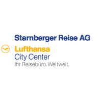 Starnberger Reise AG, Lufthansa CityCenter logo image