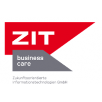 ZIT Businesscare GmbH logo image
