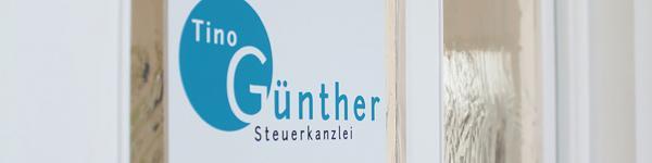 Steuerkanzlei Tino Günther cover image