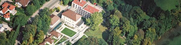Akademie für Politische Bildung cover image