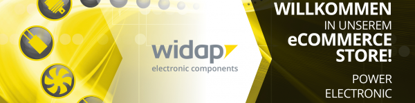 widap electronic components cover image