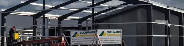 Buchmann Metalltechnik GmbH & Co. KG cover image