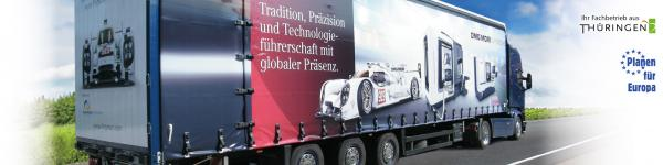 Planen Demuth GmbH & Co. KG cover image