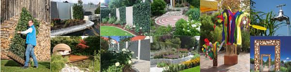 Garten Bronder cover image