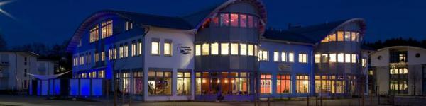 Gesundheits-Zentrum Chiemgau GmbH cover image