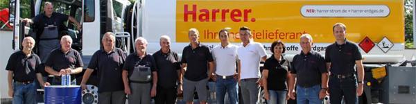 Mineralöl Harrer GmbH cover image