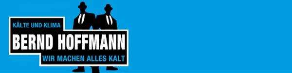 Bernd Hoffmann Kälte und Klima GmbH & Co. KG cover image