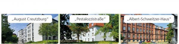 Städtische Heime Gotha gemeinnützige GmbH cover image