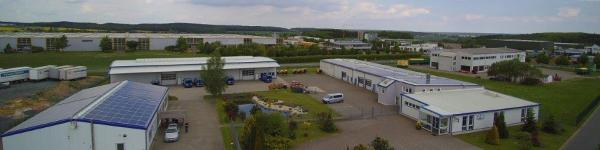 WOLF Drucklufttechnik GmbH cover image