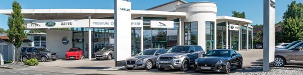 Premium Cars Rosenheim GmbH cover image