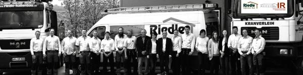 Riedle Ingenieur-Bau GmbH cover image