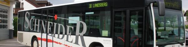 Schneider Reisen GmbH cover image