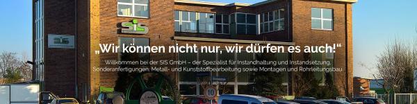System-Instandsetzung und Service GmbH cover image