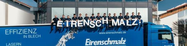 Eirenschmalz Maschinenbaumechanik und Metallbau GmbH cover image